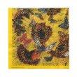 画像2: アートペーパーナプキン(Sunflowers, butterflies and birds) (2)